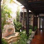 Photo of D'Leyenda Hotel