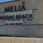 ภาพถ่ายของ Melia Nassau Beach - All Inclusive