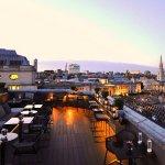 Photo de The Rooftop