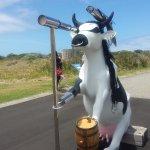 Cape Leeuwin Lighthouse Foto