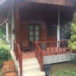 Foto de Krathom Khaolak Resort