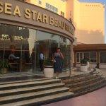 Foto de Sea Star Beau Rivage