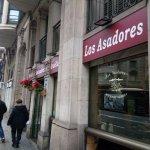 Photo of Los asadores