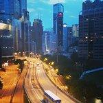 Dorsett Wanchai, Hong Kong Foto