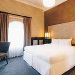 Foto de The Great Victoria Hotel