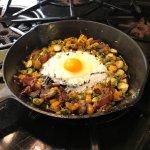 Berkshire Breakfast Hash