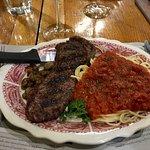 Foto di The Old Spaghetti Factory
