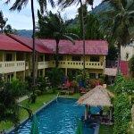 Photo of Austrian Garden Tai Pan Village