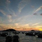 Sunrise Beach Foto