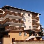 Ferienwohnungen Apartments Azur Foto