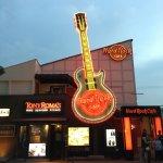 Photo of Hard Rock Cafe Tokyo