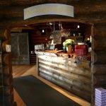 Foto de Sage Bistro & Wine Lounge