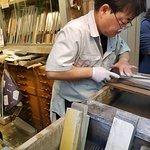 Photo of The Tsukiji Market