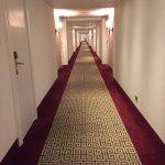 Foto de Hotel Palace Berlin