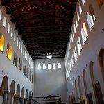 The basilica at Amalfi Cathedral