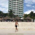 Photo de Krystal Grand Punta Cancun