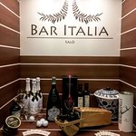 Photo of Bar Italia