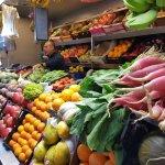 Mercado Central de Atarazanas Foto