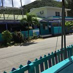 Foto de Keegan's Beachside Hotel,Apartments & Cottage