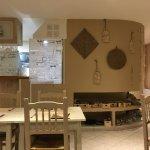 Foto de Restaurant Pizzeria Coll D'Ordino
