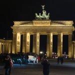 Beautiful Brandenburg Gate