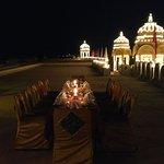 Fort Rajwada Foto