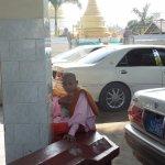 Photo of Mahamuni Pagoda