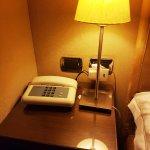 Foto van Mini Palace Hotel