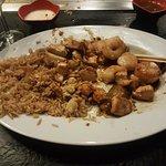 Billede af Shogun Japanese Steakhouse