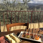 Photo de Tuscan Wine Tours with Angie