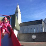 Foto de Iglesia de Hallgrímur (Hallgrimskirkja)