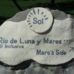 Sol Rio de Luna y Mares Foto