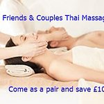 Come with a friend and save £10