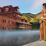 Photo de Glenwood Hot Springs Resort
