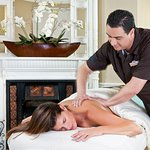 Spa of the Rockies - Massage Treatment