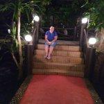 Print Kamala Resort Foto