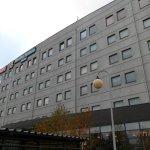 Foto de System Hotel Wroclaw