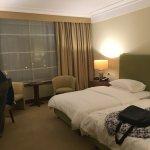Photo of Regent Warsaw Hotel