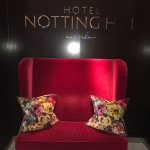 Hotel Notting Hill Foto