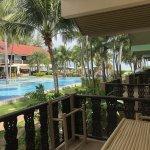 Photo de Dolphin Bay Resort