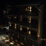 4th floor view