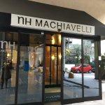 Photo of NH Milano Machiavelli