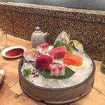 Sashimi Mix of 5