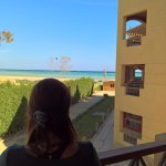 Bilde fra Royal Tulip Beach Resort