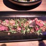 the superb Rump Steak