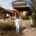 Photo de Arab Divers