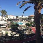 Hotel Hesperia Bristol Playa