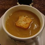 portugese style onion soup