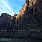 Zion Canyon Scenic Drive