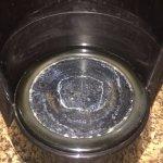 kitchen appliance; coffee